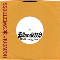 "Blundetto - Walk Away Now 12"" Single [Record Store Day 2012 Exclusive]"